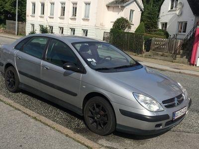 brugt Citroën C5 1.8 116 HK