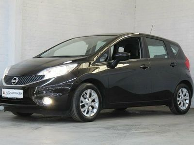 used Nissan Note 1,5 dCi 90 Acenta Tech Pack