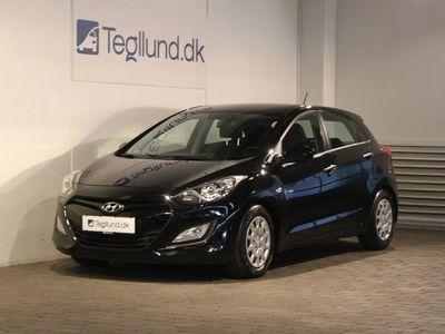 brugt Hyundai i30 CRDi 110 Comfort Go! ISG Eco
