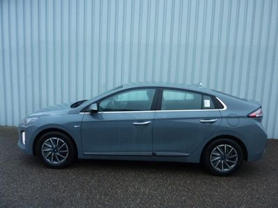 brugt Hyundai Ioniq el Electric 38,3 kWh Premium 136HK 5d Aut.