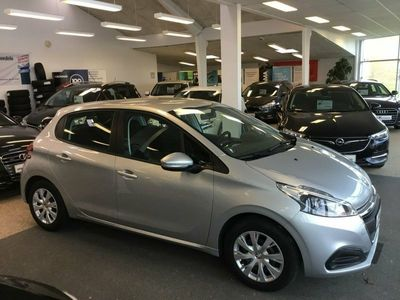 used Peugeot 208 1,0 VTi 68 Active