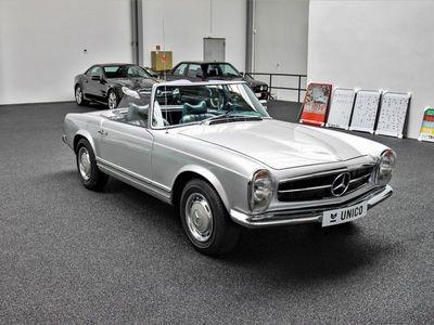 brugt Mercedes 280 SL (W113)SL Pagode