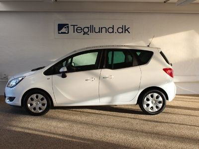 brugt Opel Meriva CDTi 110 Enjoy Activan