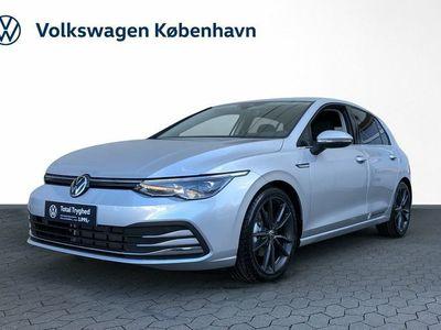 brugt VW Golf VIII 1,5 eTSi 150 Style DSG