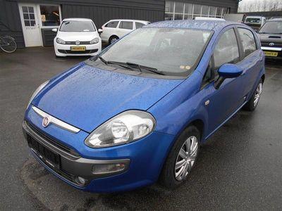 brugt Fiat Punto Evo 1,4 Active 77HK 5d