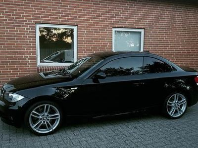 brugt BMW 123 Coupé