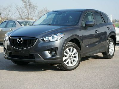 brugt Mazda CX-5 2,0 Sky-G 160 Vision aut. AWD