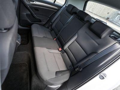 brugt VW Golf 1.6 TDI BMT 105 HK 4 DØRS