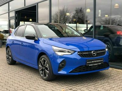 brugt Opel Corsa-E First Edition