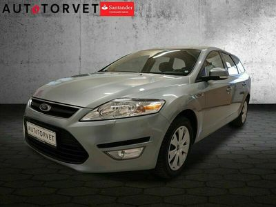 brugt Ford Mondeo 2,0 TDCi 140 Trend Coll stc. aut.
