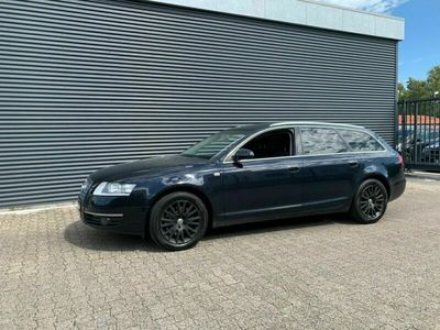 brugt Audi A6 2,7 TDi 180 Multitr.