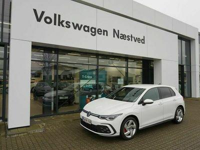 brugt VW Golf VIII VIII 1,4 GTE DSG