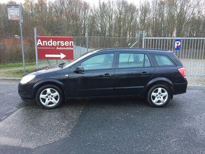used Opel Astra 9 CDTi 120 Enjoy Wagon