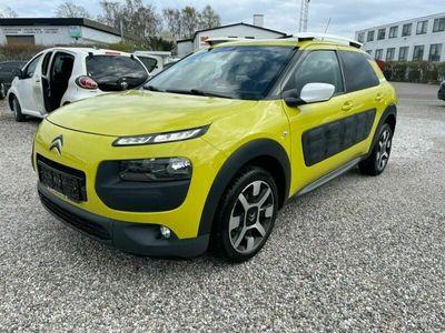 brugt Citroën C4 Cactus 1,2 PT 82 Shine ETG