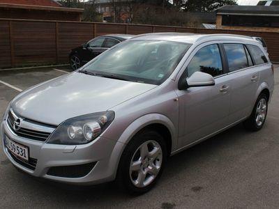 brugt Opel Astra Classic 1,7 CDTi 110 Wagon