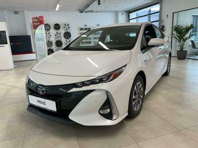 brugt Toyota Prius Plug-in