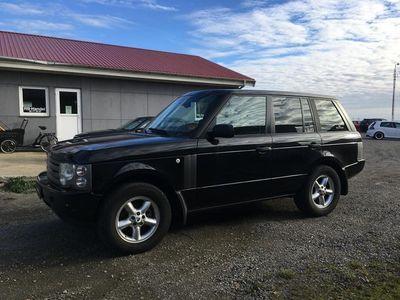 brugt Land Rover Range Rover 3,0 Tdi van