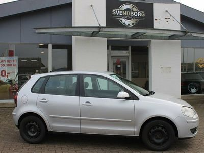 gebraucht VW Polo 1,4 TDi 80