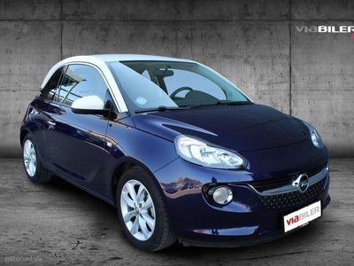used Opel Adam 1,2 JAM 70HK 3d