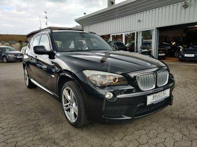 brugt BMW X1 2,0 xDrive28i aut.