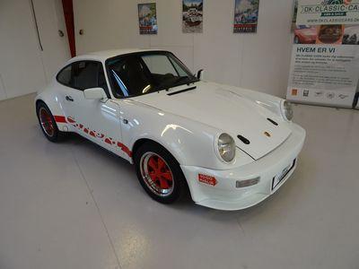 brugt Porsche 911 Carrera RS