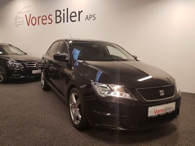 used Seat Toledo 1,6 TDi 105 Reference