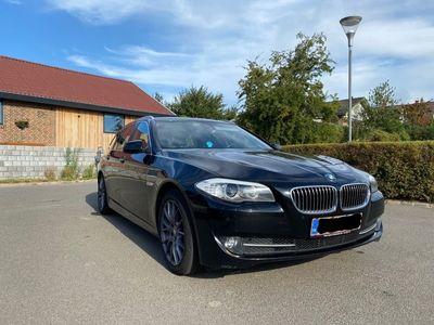 brugt BMW 520 D TOURING