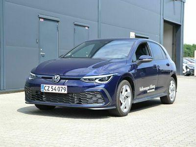brugt VW Golf VIII 1,4 GTE DSG