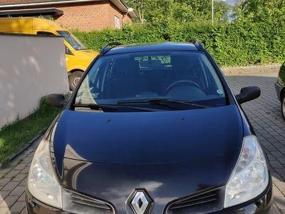 brugt Renault Clio SPORT TOURER 1,5 DCI