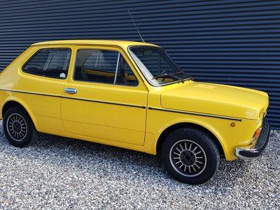 brugt Fiat 127 900 Special