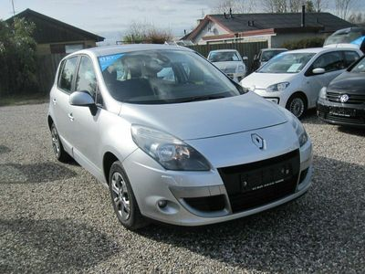 usata Renault Scénic III 1,5 dCi 110 Expression