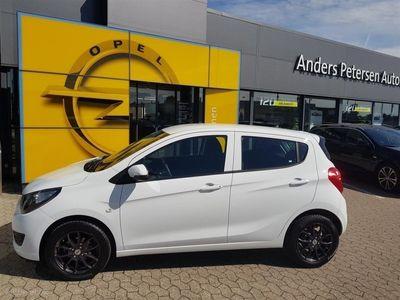 gebraucht Opel Karl 1,0 Enjoy 75HK 5d