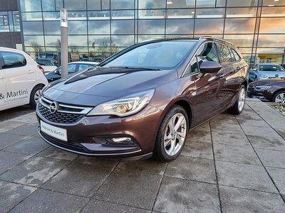 brugt Opel Astra Sports Tourer 1,6 CDTI Dynamic 136HK Stc 6g Aut.