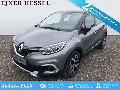 brugt Renault Captur 1,5 Energy DCI Intens 90HK 5d