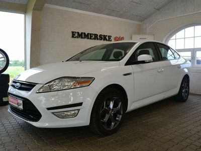 brugt Ford Mondeo 2,0 Trend