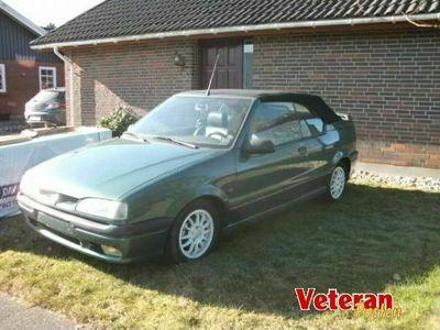 brugt Renault 19 / CABRIO
