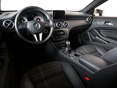brugt Mercedes A200 CDi Urban