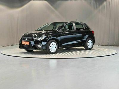 brugt Seat Ibiza 1,0 TSi 115 Style DSG