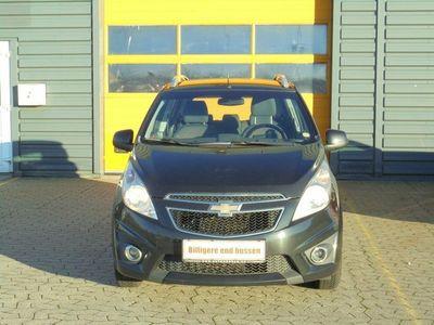 gebraucht Chevrolet Spark 1,2 LT