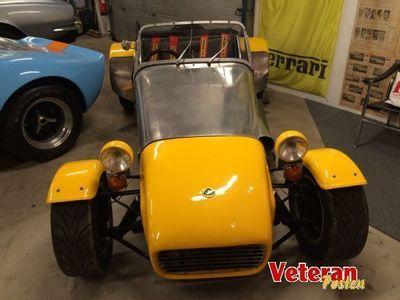brugt Lotus Super Seven Lotus Super Seven