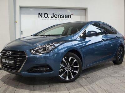 brugt Hyundai i40 1,7 CRDi Premium ISG 141HK 6g