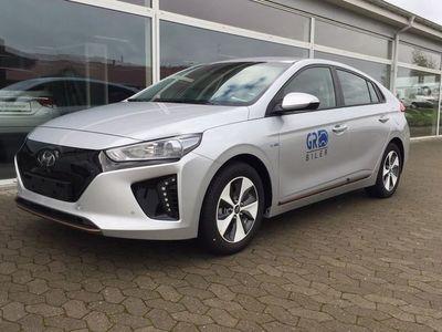 brugt Hyundai Ioniq Electric 28 kWh Trend 120HK 5d Aut.