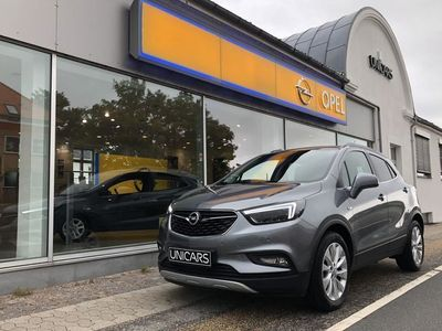 käytetty Opel Mokka X 1,6 CDTI INNOVATION Start/Stop 136HK 5d 6g Aut.