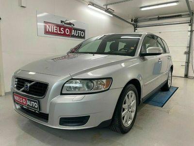 brugt Volvo V50 1,6 D Kinetic