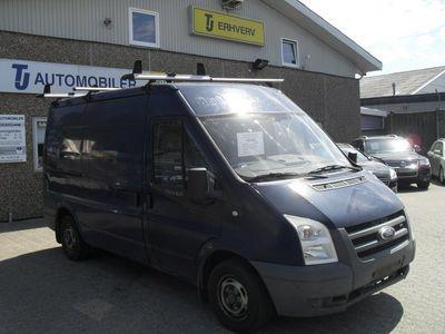 brugt Ford Transit 300M Van 2,2 TDCi 85 Ambiente
