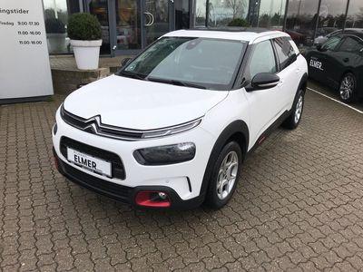 brugt Citroën C4 Cactus