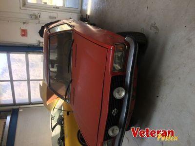 brugt Opel Rekord D Caravan