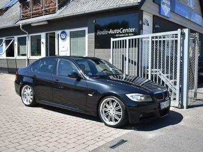 brugt BMW 330 xd 3,0 Steptr.