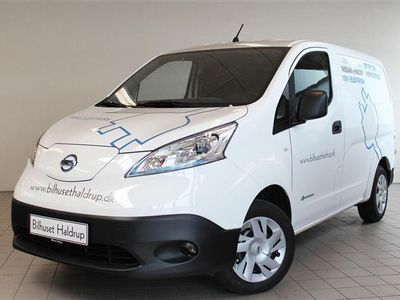 brugt Nissan e-NV200 Comfort 109HK Van Aut.