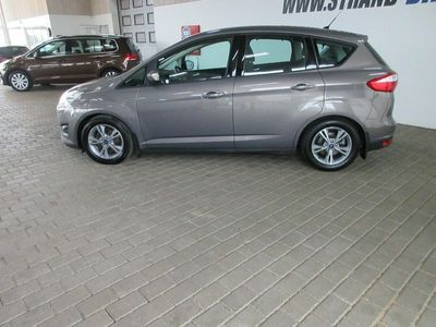 brugt Ford C-MAX 1,0 SCTi 100 Trend